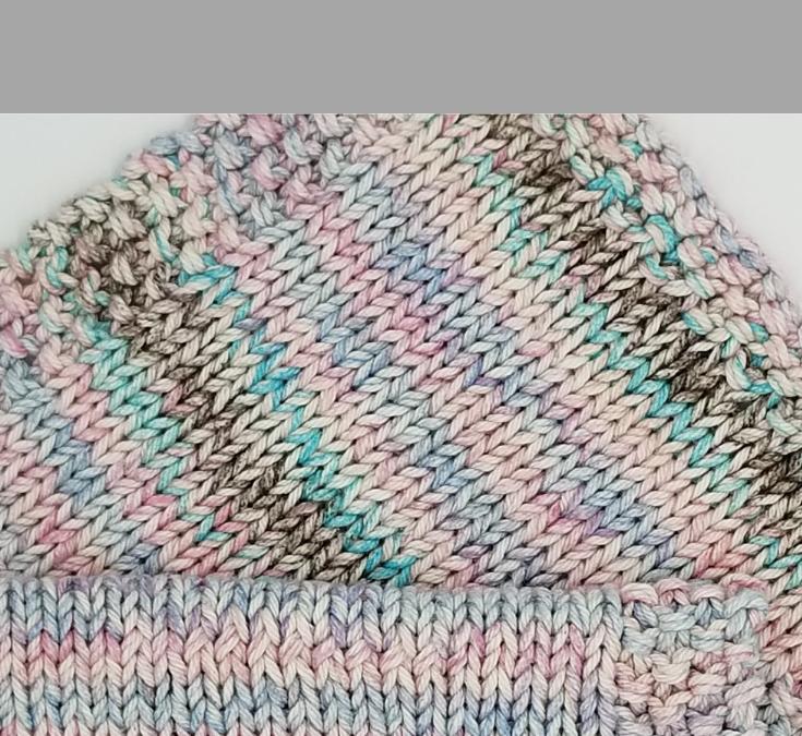 Maiden Dishcloth & Washcloth Knitting Pattern