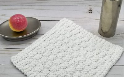 Sutton Place – Soap Opera or Knitted Dishcloth Pattern?